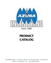 Azusa Product Catalog