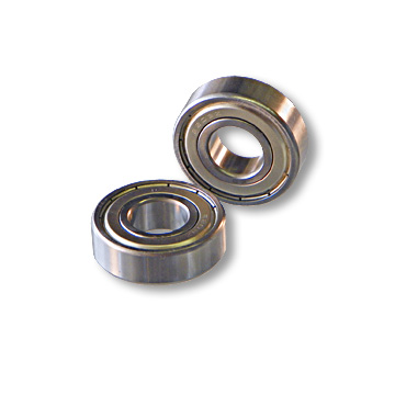 PRECISION SEALED BALL BEARING, 12MM ID X 32MM OD X 11MM THICK , part no. 8224