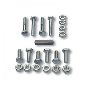 Hardware Kit for Mark IV Vari-Hub, part no. 1875