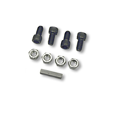 "Part No. 2563, Hardware Kit for Mini-Hub with 2.875"" Bolt Circle"