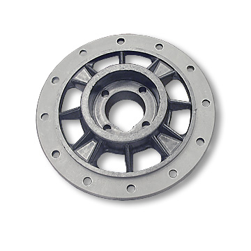 Outer Vari-Hub, Aluminum, part no. 8061