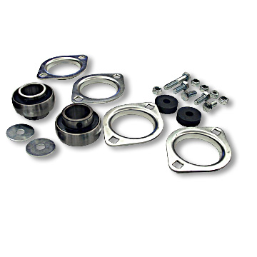 Swing Mount Kit, Hardware Only Kit, part no. 1878