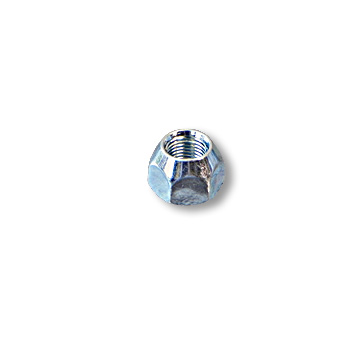 Lug Nut, 1/2-20, part no. 8532