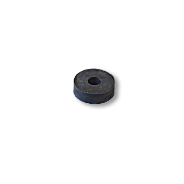 "Rubber Grommet, 3/8"" ID x 1-1/4"" OD x 3/8"" Thick, part no. 8316"