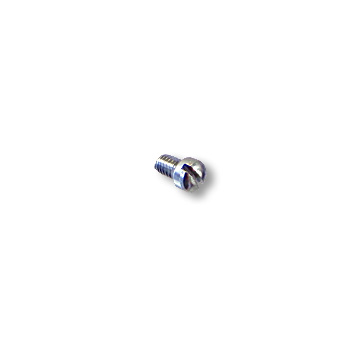 "Screw, Fillister head, 8-32 x 1/4"", part no. 8460"