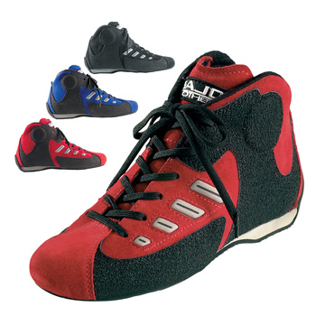Part No. 1691, Gajo® INDY Kart Boot