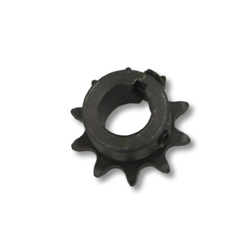 "Part No. 1970, ""B"" Type Sprocket for #415 Chain, 10 Tooth"