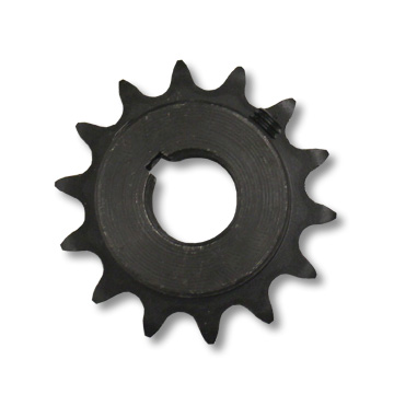 "Part No. 1974, ""B"" Type Sprocket for #415 Chain, 14 Tooth"