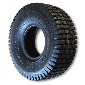 Turf Saver Tread Tires