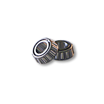 "TAPERED ROLLER BEARING (CONE) 3/4"" ID, part no. 8256"