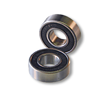 "PRECISION SEALED BALL BEARING, 5/8"" ID X 35MM OD X 11MM THICK, part no. 8267"