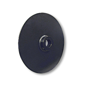 """Posi Stop Brake, Disc only, 8"""" OD, 1"""" Bore, 1/8"""" Thick, part no. 1823"""