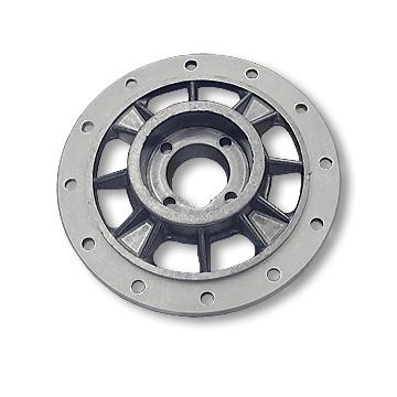 Outer Vari-Hub, Aluminum, part no. 8061