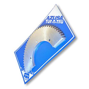Tuf-N-Tru (TNT) Split Aluminum Racing Sprocket, Skin-Pack