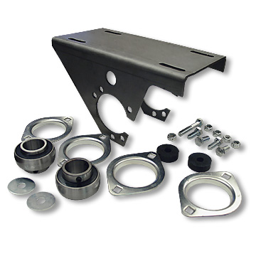 Swing Mount Kit, Complete, part no. 1879
