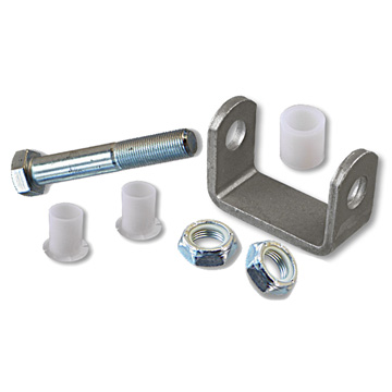 "5/8"" Spindle Bracket & Hardware Set"