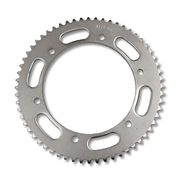 Part No. 2171-60, Steel Sprocket for #35 Chain, 60 Tooth