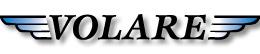 Azusa Volare Logo
